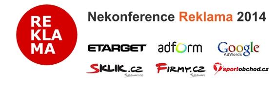 Nekonference Reklama 2014