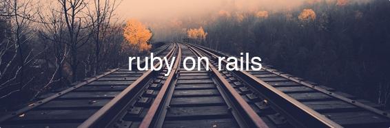 Ruby on Rails, ideální framework?