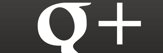 Nová sociální síť Google plus